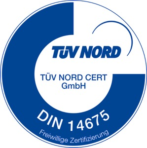Tüv Nord Iso 14675